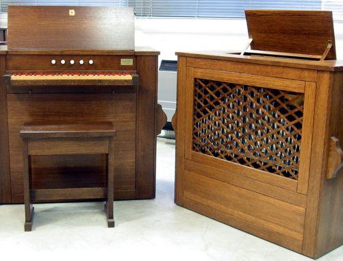 Organo InCanto