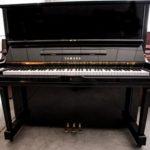 pianoforte ricondizionato Yamaha U3